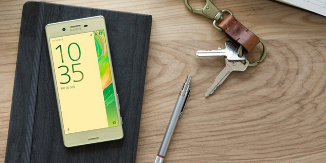 Sony Xperia X系列主攻攝影 三兄弟齊齊上