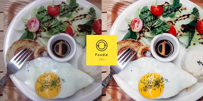 Foodie App最呃Like 今次又係相機食先!