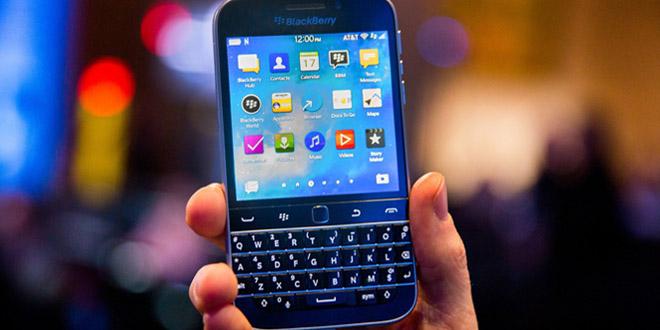 掟煲又掟蓋!BlackBerry被Facebook分手 此情不再!