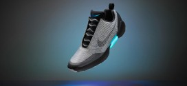 唔洗回到未來!即將有得買Nike新款自動綁帶鞋
