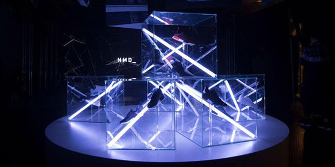 全城熱炒!adidas Originals NMD推春夏新色系列