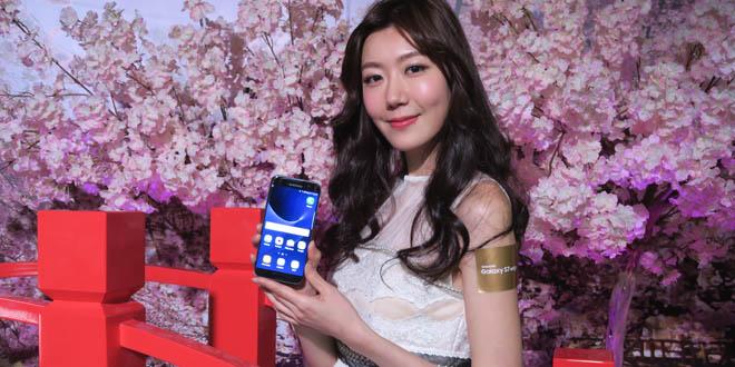 Galaxy S7/S7 edge終駕臨香港 3月11號正式開賣