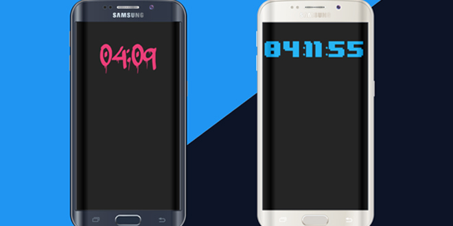 明抄Samsung、LG?Always On功能Google Play有得Down