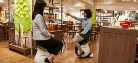 電動車入侵日本Café 幾十蚊試玩3粒鐘!