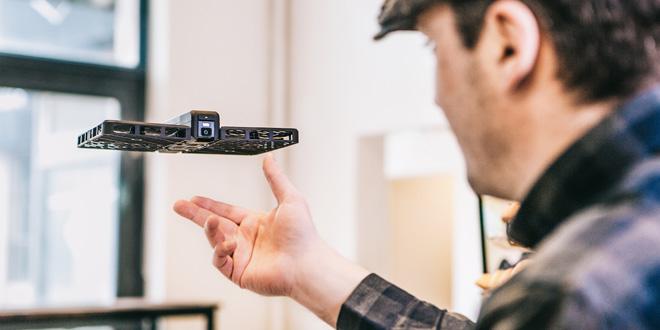 自動懸浮無人機 容易操控室內都啱玩!