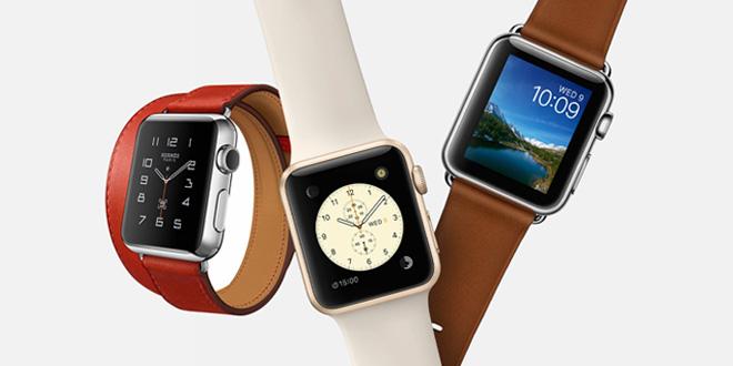 沒媽的孩子!Apple Watch規定新App須獨立運行