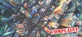 《城市現象大控訴》