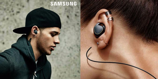 Samsung也來湊熱鬧!Gear  IconX大玩真‧無線