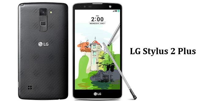 玩盡多功能觸控筆 LG Stylus 2 Plus接棒出擊