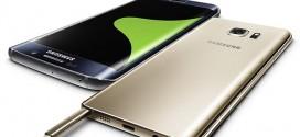 發布前再爆料!Galaxy Note 7堅係做到虹膜解鎖?