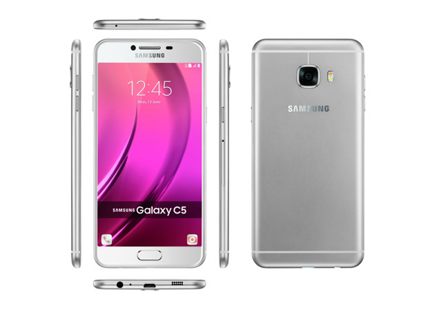 Samsung C501