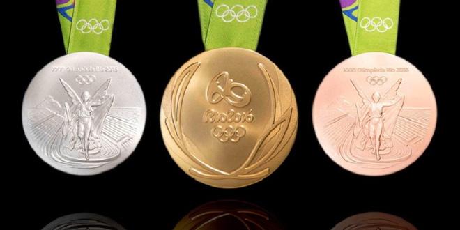 下屆東京奧運考慮回收手機廢料  製環保獎牌
