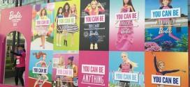 Barbie Run HK 2017粉紅賽 為慈善出力