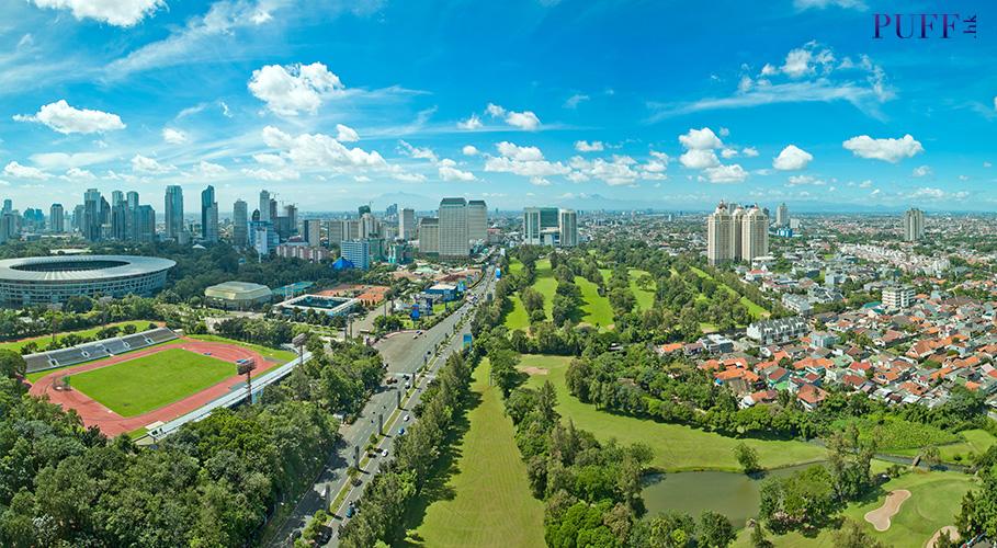 印尼雅加達07