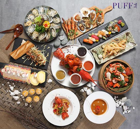 龍蝦Buffet06